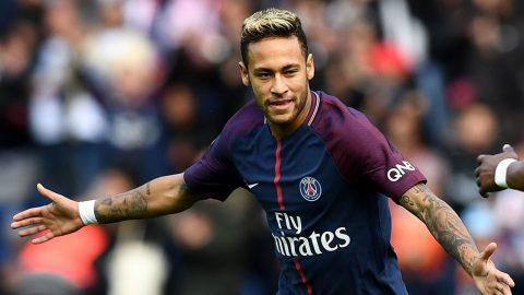 Perez dùng Quả bóng Vàng để dụ dỗ Neymar đến Real