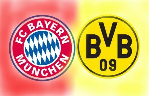 Nhận định Bayern Munich vs Dortmund, 02h45 ngày 21/12: Quyết tâm chơi lớn