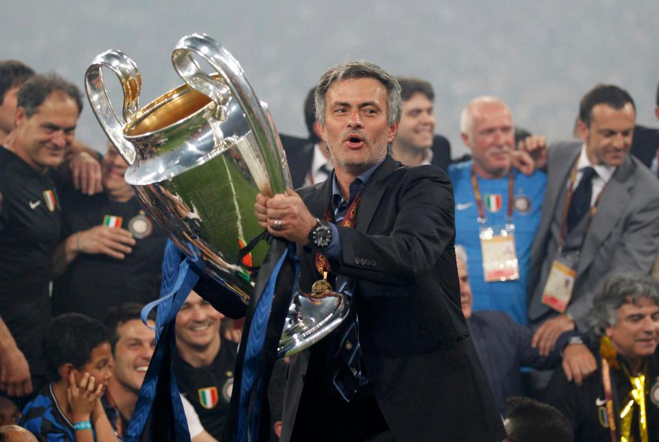 Điểm tin chiều 11/12: M.U mua hớ Lukaku; Mourinho thừa nhận là fan của Inter