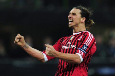 Hơn 5 năm sau ngày Ibra ra đi, Milan nhận được gì từ các tiền đạo?