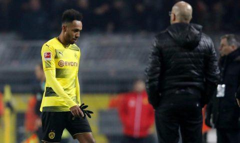 Trước vòng 14 Bundesliga: Dortmund và cuộc sống không Aubameyang