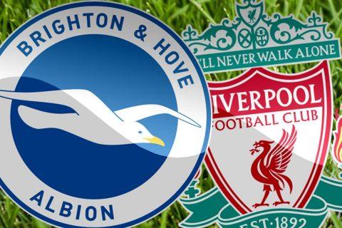 Nhận định bóng đá Brighton vs Liverpool, 22h00 ngày 2/12: Đội khách tung hoành