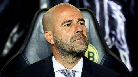 Chuyện Dortmund và Real: Sa thải HLV đâu có dễ