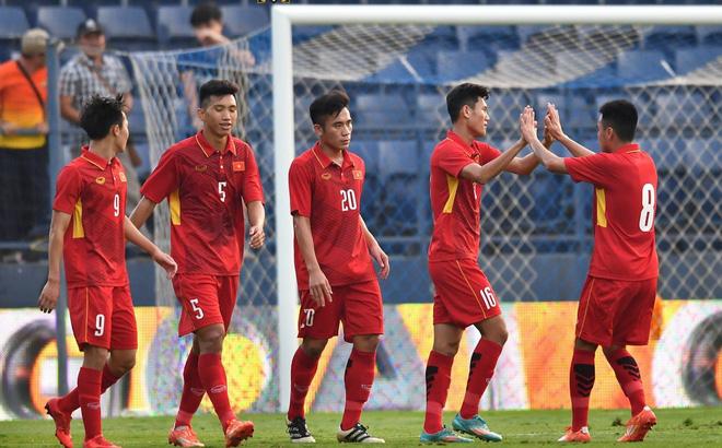 Điểm tin bóng đá Việt Nam sáng 13/12: HLV Nguyễn Thành Vinh tin tưởng U23 Việt Nam