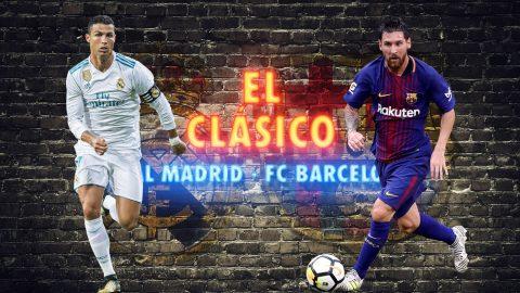 Siêu kinh điển Real – Barca: 5 cái tên có thể định đoạt trận đấu