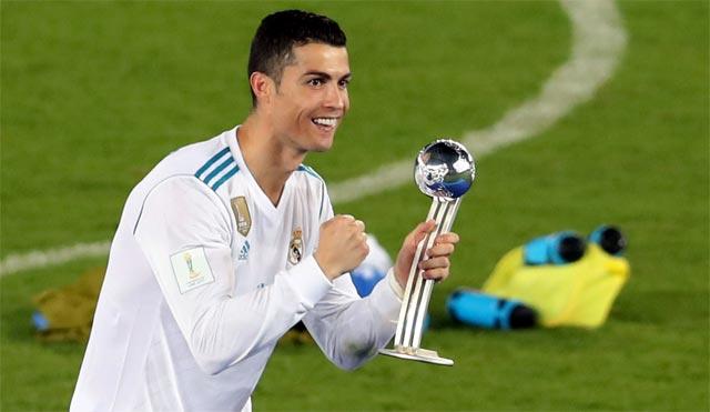 Sau chức Vô địch FIFA Club World Cup: Real đón tin xấu về Ronaldo