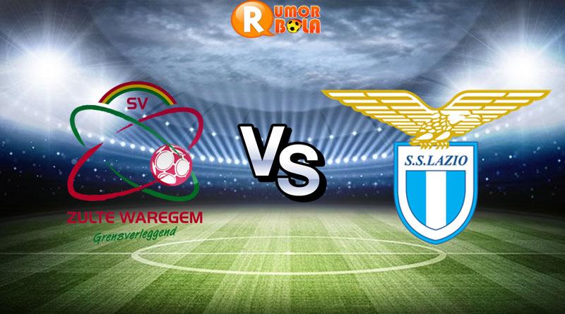 Nhận định bóng đá Zulte Waregem vs Lazio, 3h05 ngày 8/12: Đại bàng vượt trội