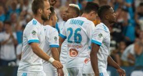 Vòng 17 Ligue 1: Lyon, Marseille ca khúc khải hoàn