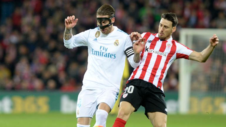 Bất lực trong việc ghi bàn, Real đánh rơi cơ hội thu hẹp khoảng cách với Barca
