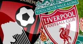 Nhận định Bournemouth vs Liverpool, 23h30 ngày 17/12: Không dễ khuất phục