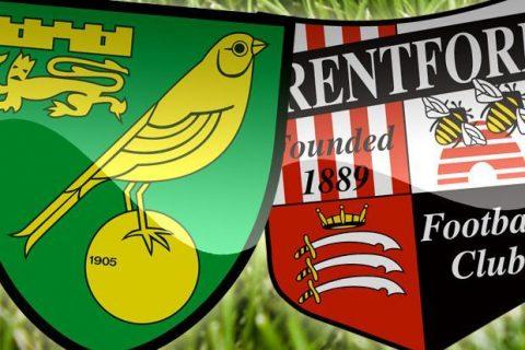 Nhận định Norwich vs Brentford, 02h45 ngày 23/12: Khó tạo khác biệt