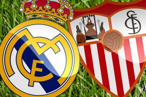 Nhận định Real Madrid vs Sevilla, 22h15 ngày 09/12: Chào mừng bóng vàng