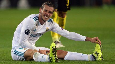 G. Bale lại gặp chấn thương: Cơn đau đầu khó chữa của Real