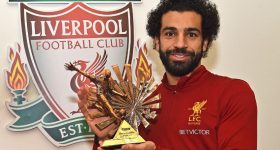 """Mohamed Salah: """"Pharaoh"""" mới của bóng đá Ai Cập"""