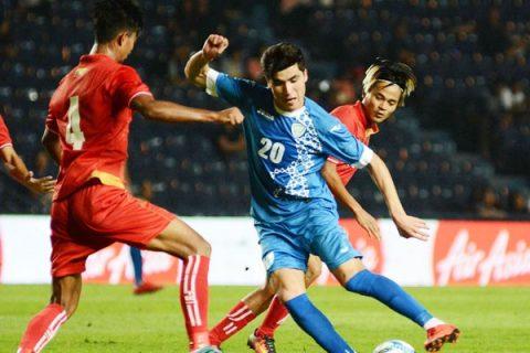 Nhận định U23 Nhật Bản vs U23 Uzbekistan, 20h00 ngày 15/12: Samurai non nớt
