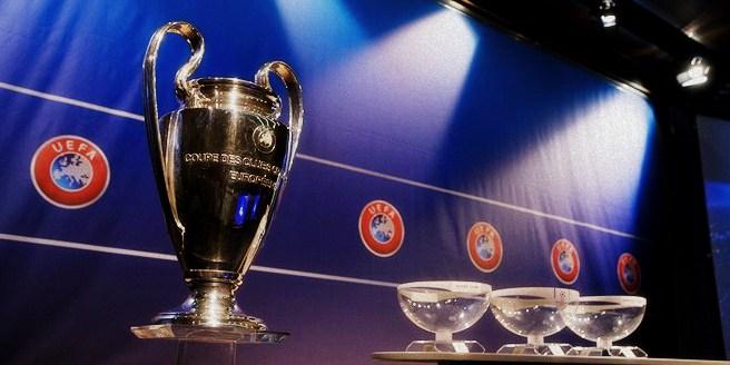 Lễ bốc thăm vòng 1/8 Champions League diễn ra khi nào, ở đâu?