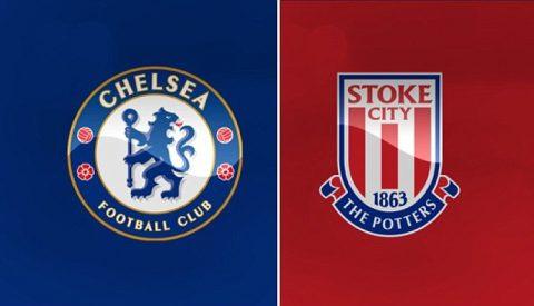 Nhận định Chelsea vs Stoke, 22h00 ngày 30/12: Bài toán hàng công