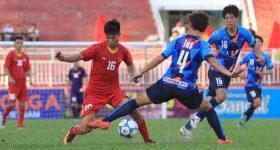 Nhận định U19 Việt Nam vs U21 Yokohama FC, 18h30 ngày 14/12: Ẩn số khó giải