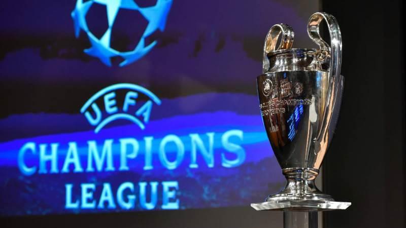 Danh sách 16 đội giành vé vào vòng Knock-out Champions League 2017/18