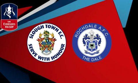 Nhận định Slough vs Rochdale, 02h45 ngày 05/12: Đẳng cấp khác biệt