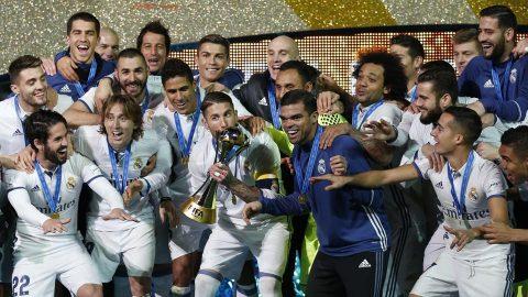"""Real Madrid sẽ phải đá 5 trận """"Chung kết"""" trong tháng 12"""