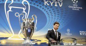 Ai là ƯCV nặng ký nhất cho chức Vô địch Champions League?