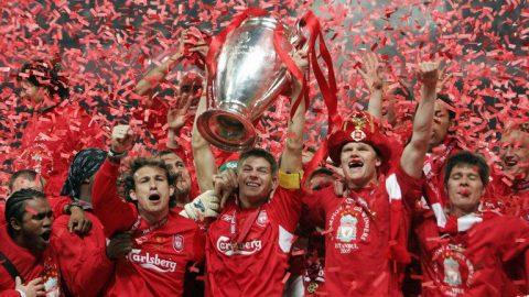 5 trận đấu kinh điển nhất lịch sử Champions League: Đêm Istanbul huyền thoại