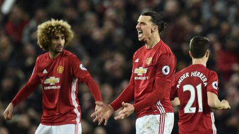 Mourinho đón tin cực vui trước đại chiến Manchester City