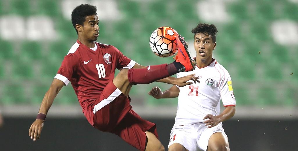 Nhận định U23 Qatar vs U23 Palestine, 18h30 ngày 19/01: Tiếp đà hưng phấn