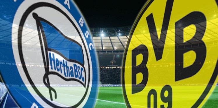 Nhận định Hertha Berlin vs Dortmund, 02h30 ngày 20/1: Chiếm ngôi nhì bảng