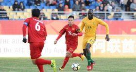 Tin vui: 4 tuyển thủ U23 Việt Nam được xóa thẻ