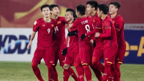 Những thống kê thú vị nhất trước trận U23 Việt Nam vs U23 Uzbekistan
