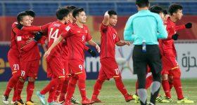 U23 Việt Nam có… giật mình khi nhìn lại sau lưng?