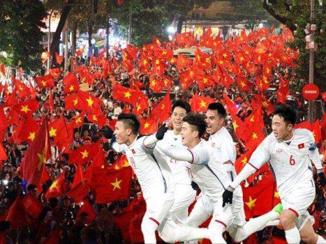 Báo chí Thái Lan thực sự phát cuồng vì U23 Việt Nam