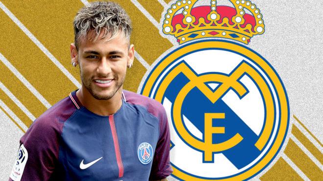 Neymar đi đêm với Real, chọn số áo bị nguyền rủa của Figo