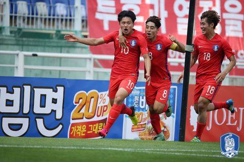 Lộ diện 3 đối thủ của U.23 Việt Nam tại VCK U.23 châu Á