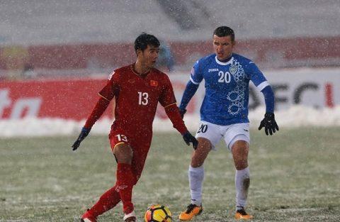 Thua tiếc nuối sau 120 phút, U23 Việt Nam vẫn xứng đáng là những người hùng