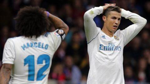5 nguyên nhân khiến Real Madrid sa lầy vào khủng hoảng