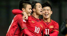 Nhận định U23 Việt Nam vs U23 Qatar, 15h00 ngày 23/1: Sợ gì chông gai