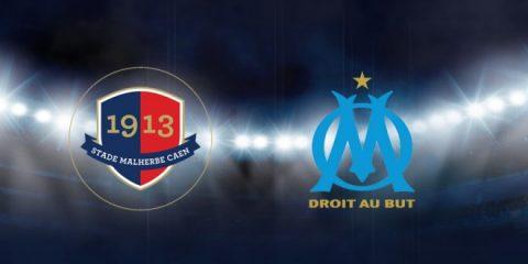 Nhận định Caen vs Marseille, 2h45 ngày 20/01: Marseille thăng hoa