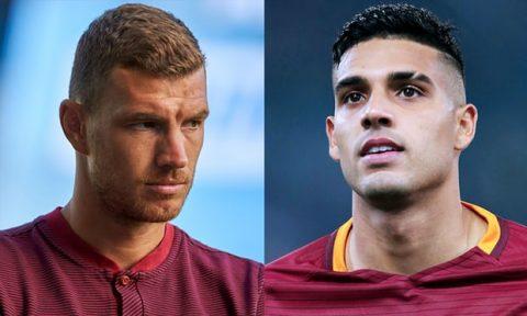 Điểm tin chiều 25/01: Chelsea sắp có bộ đôi của AS Roma