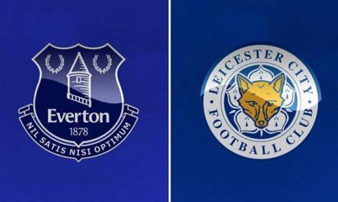 Nhận định Everton vs Leicester City, 2h45 ngày 01/02: Đáy và đỉnh