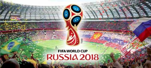 Những sự kiện nổi bật của bóng đá thế giới năm 2018