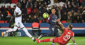 Neymar lập poker, PSG vùi dập Dijon