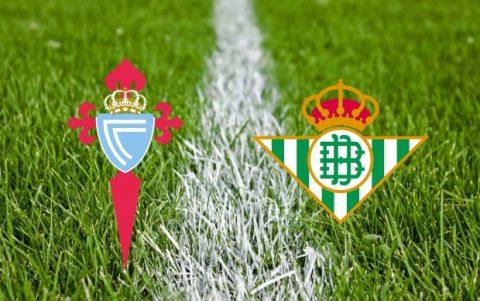 Nhận định Celta Vigo vs Real Betis, 3h00 ngày 30/01: Bữa tiệc tấn công