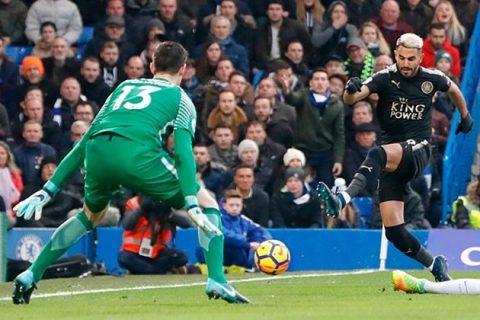 5 điểm nhấn Chelsea 0-0 Leicester: Thất vọng toàn tập