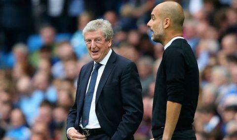 5 điểm nhấn Crystal Palace 0-0 Man City: Thành công của Roy Hodgson