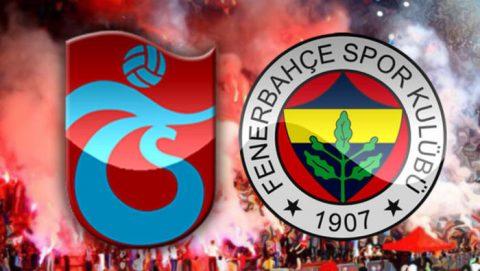 Nhận định Trabzonspor vs Fenerbahce, 23h00 ngày 29/1: Cạnh tranh ngôi đầu
