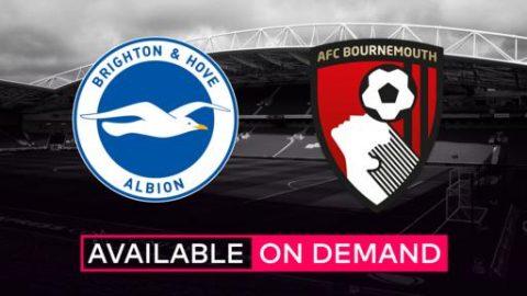 Nhận định Brighton vs Bournemouth, 19h30 ngày 01/01: Vấn nạn chấn thương