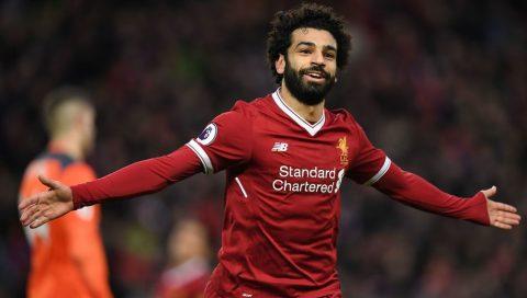Real âm thầm gặp gỡ người đại diện của Mohamed Salah